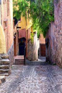 Calle Sierra Gorda