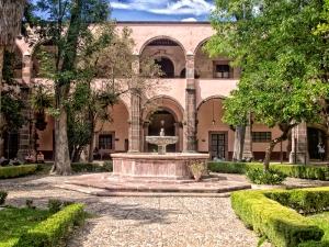 Centro Cultural Ignacio Ramírez